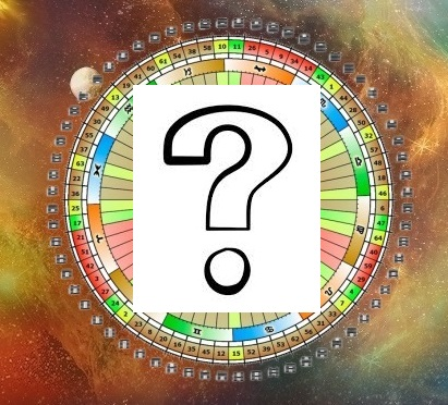 HDS universe small - question mark