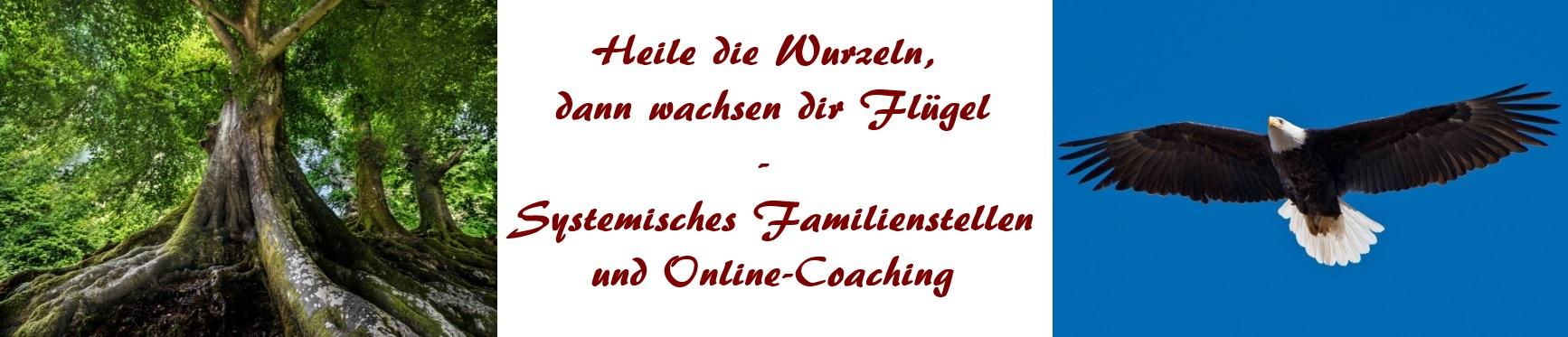 Systemisches Familienstellen, Systemisches Coaching, Systemische Aufstellungen