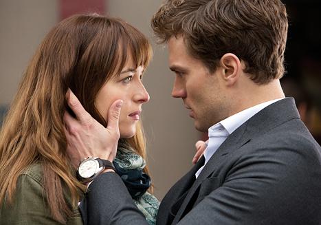 Fifty Shades of Grey – Welche Sehnsucht steckt hinter der Faszination für diesen Film? – Teil 1