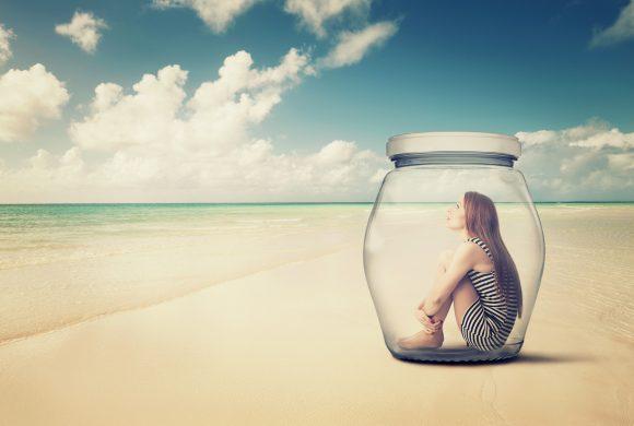 Selbstsabotage: Warum wir uns selbst im Weg stehen & wie wir das ändern können!