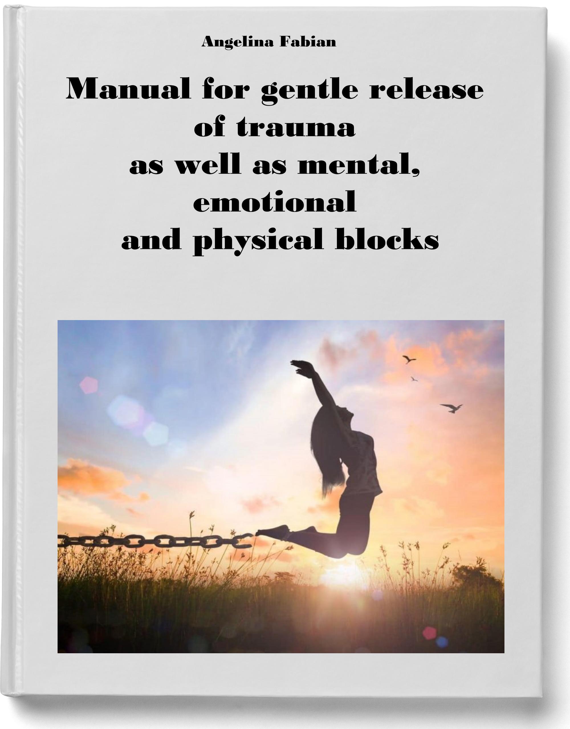 trauma release ebook