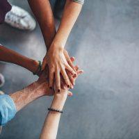 Unterstützung in Krisenzeiten des Coronavirus mit Tapping und Human Design